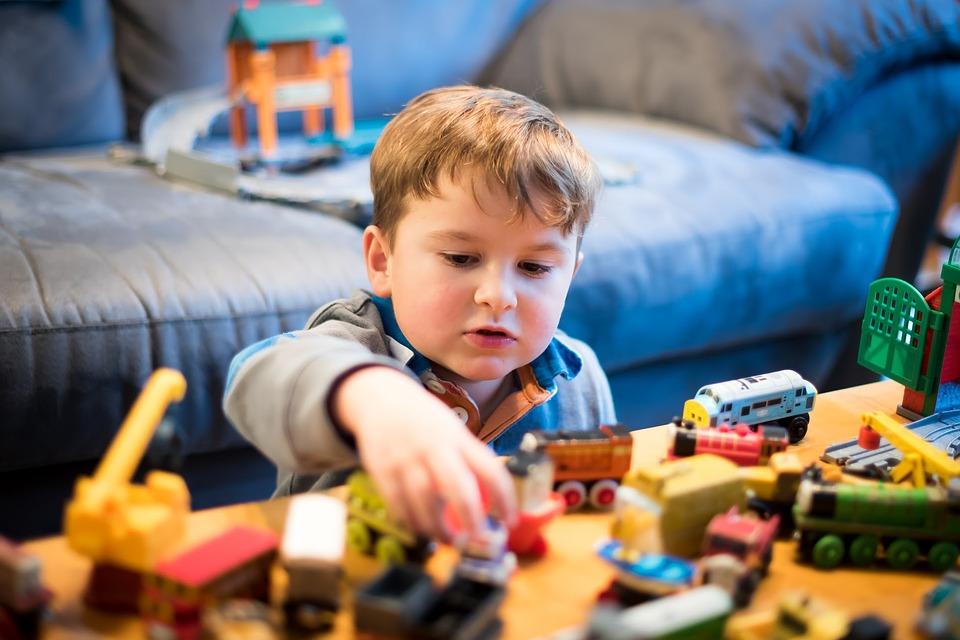 Blog des jouets