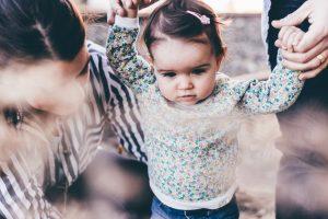 enfant en âge préscolaire